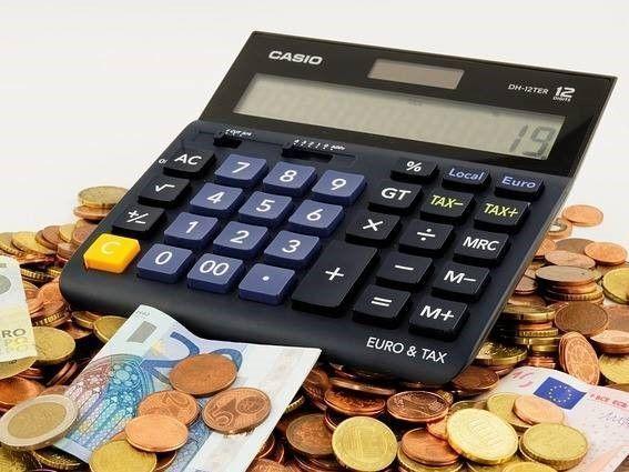 Letselschade berekenen Calculator